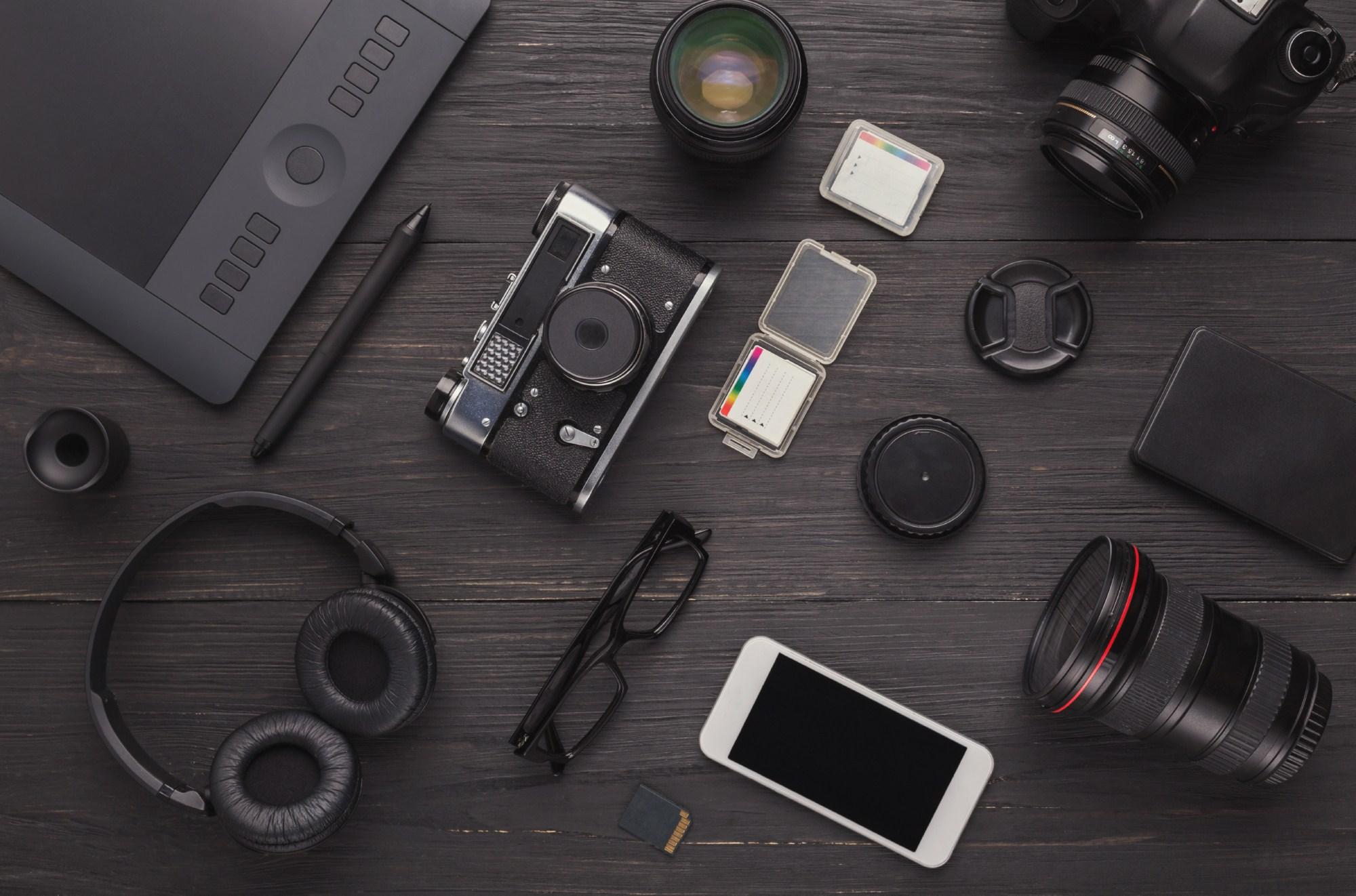 <p>Kho Đồ Họa Dành Cho Photographer và Designer</p>